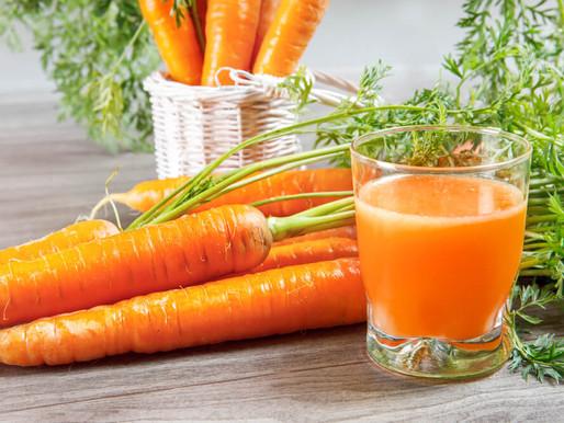 Betacaroteno: o que é e quais são os benefícios para o organismo?