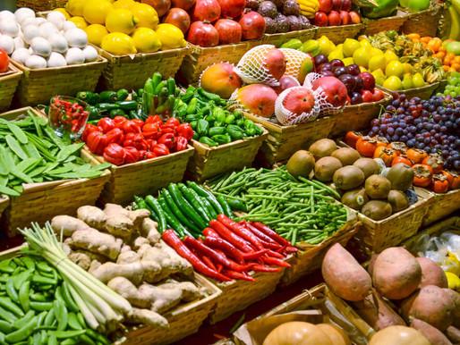 Quais são as principais vitaminas e para que servem?