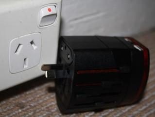 Skross World Adaptor EVO USB