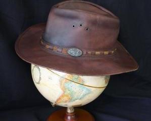 Rogue 127X Explorer Hat