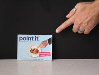 Point It by Dieter Graf