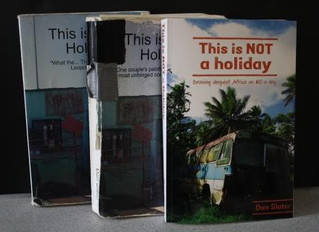 This is NOT a Holiday - Dan Slater