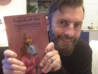 March of the Warmdüschers!