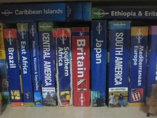 Lonely Planet Caribbean Islands