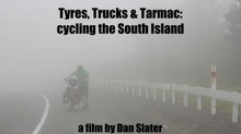 Tyres, Trucks & Tarmac: The premiere