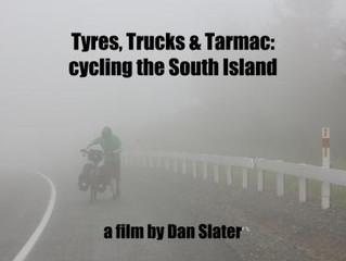 Tyres, Trucks & Tarmac: The premiere