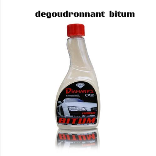 DEGOUDRONNANT BITUM  ( goudron)               500ml