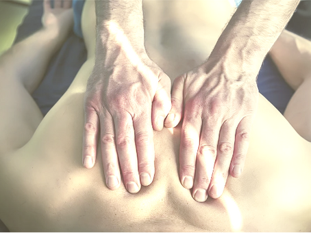 Massage Therapy-For Healing, Comfort And Pampering