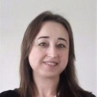 Lia Stefanova-Clinic Manager