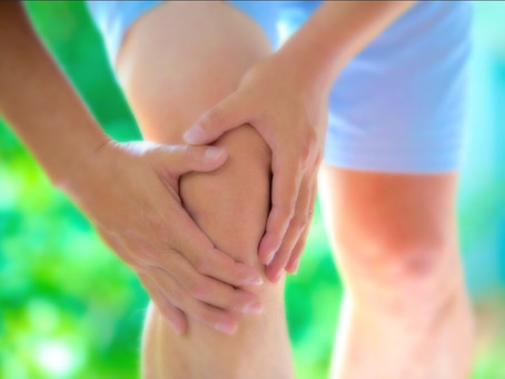 Knee Osteoarthritis-Physiotherapy Helps