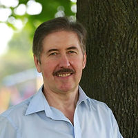 Anatolie Deresciuc-Registered Massage Therapist (RMT)