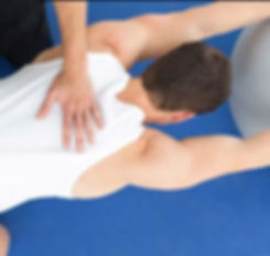 Dundas 427 Physiotherapy- Exercises Session
