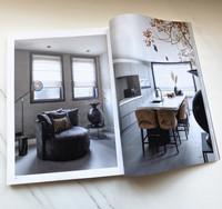 Publicatie StijlvolWonen magazine   Juli 2020