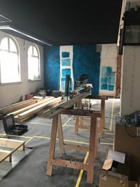 Start voor meubelmakers   Kantongerecht
