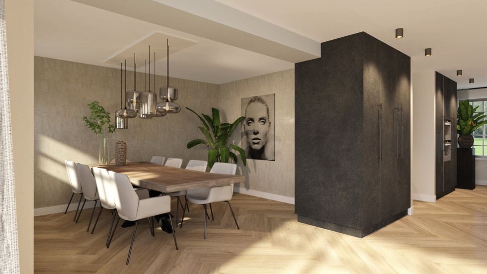 residence noord-brabant