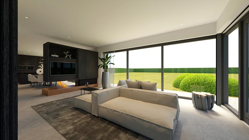 ontwerp residence arnhem