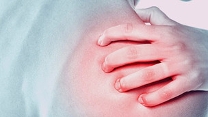 Did you know 10% of People Suffer from Shoulder Problems At Any Point in Time?