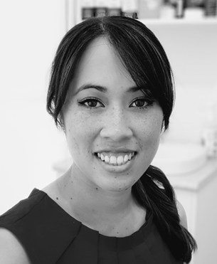 Introducing Dr Tracy Nguyen   Osteopath