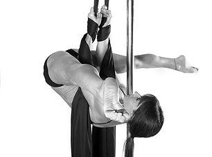 Pole Silks Class