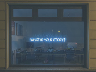 O que é Storydoing?
