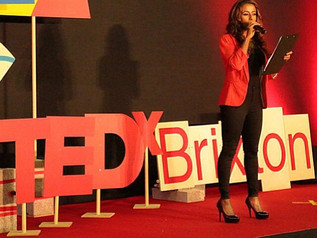 TEDXBrixton 2015: from a goal to a reality