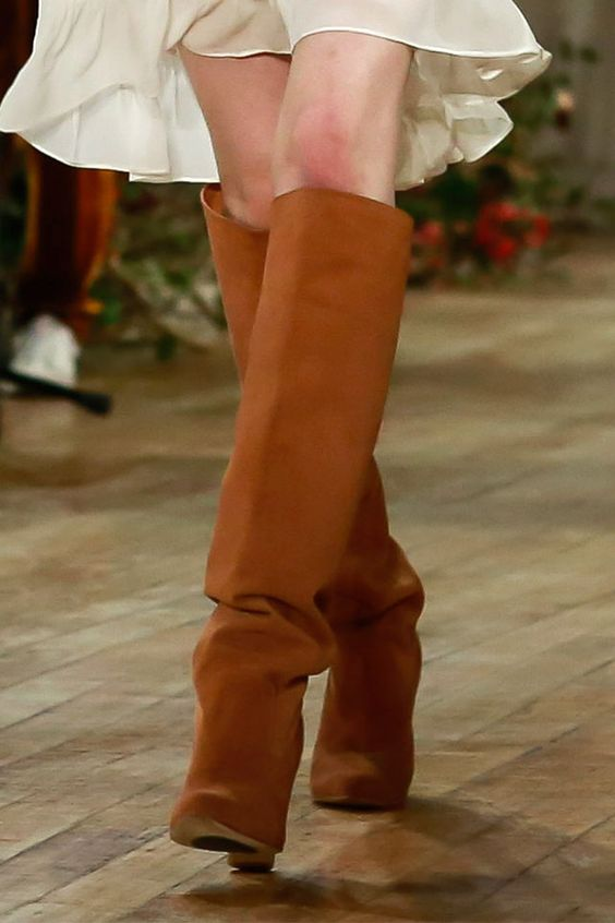 Ulla Johnson Fall 2017