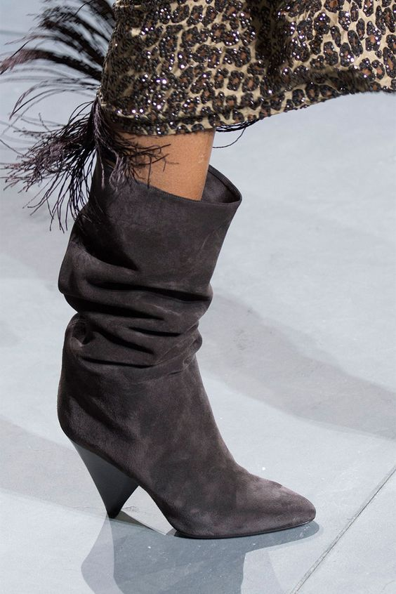 Michael Kors Fall 2017