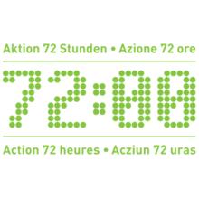 Project 72 uras - giuven gida vegl