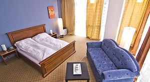 Camera Superior Hotel Oxigen Petrosani.j