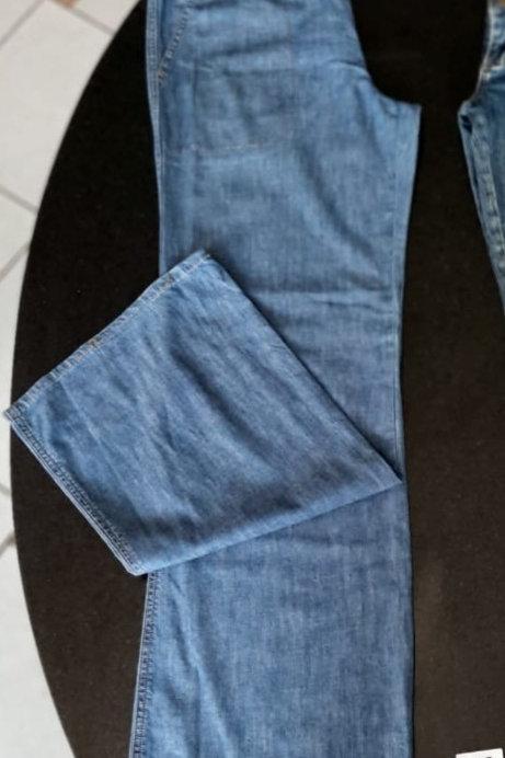 Calça Jeans Reta - GAP