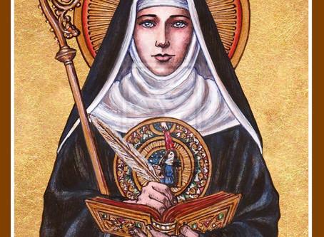 Episode 12 — St. Hildegard von Bingen