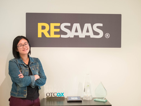 4 months already?! | Thank you, RESAAS!