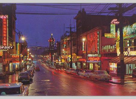 City Talk: Chinatown YVR