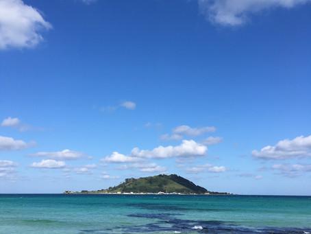 Jeju Island