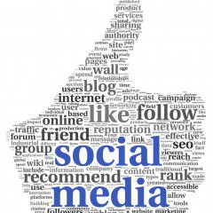 Six Tips for Positive Social-media Networking