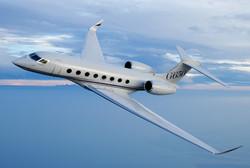 Gulfstream G650 EXT