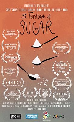 3 Teaspoons of Sugar Poster - Laurelsx12_v1.png