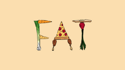 Food Ilustration
