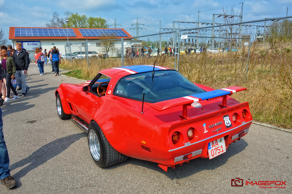 59  Us Car Treffen