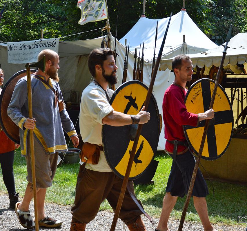 26 Mittelalterfest Sandizell