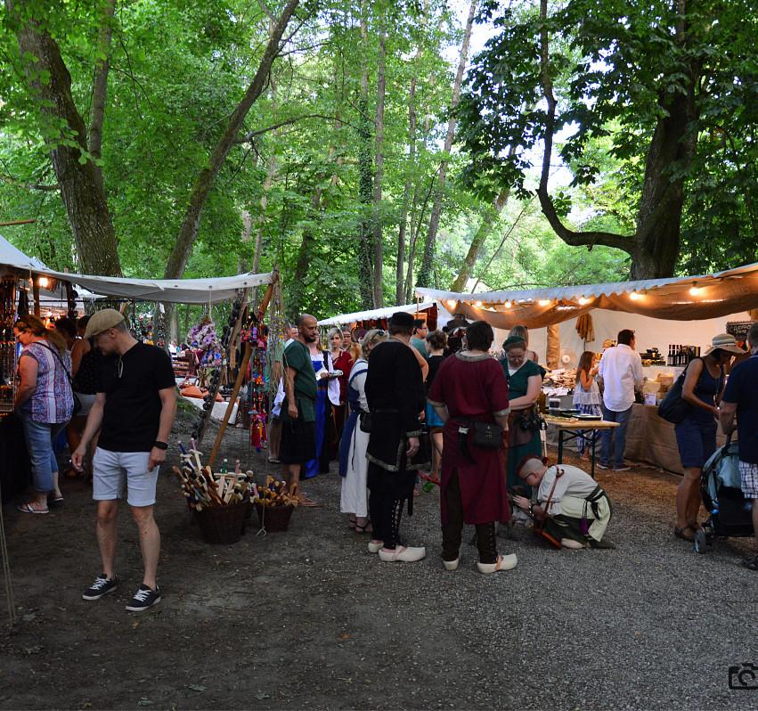 44 Mittelalterfest Sandizell