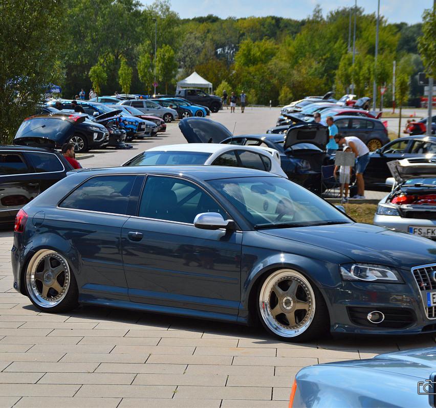 Bavarian Car Meeting Ingolstadt 14