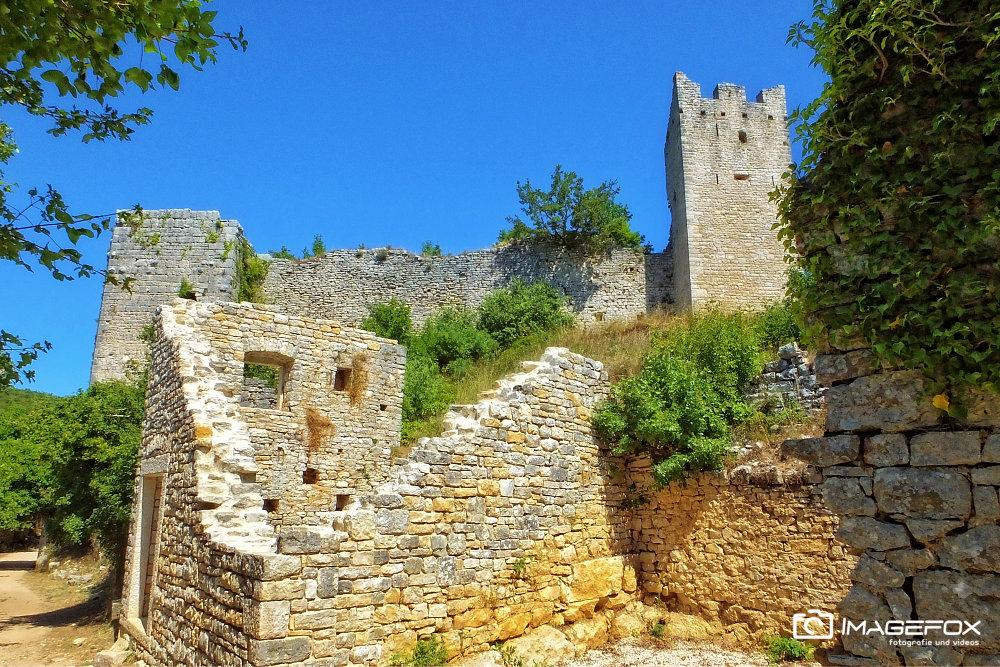 1 Dvigrad Kroatien