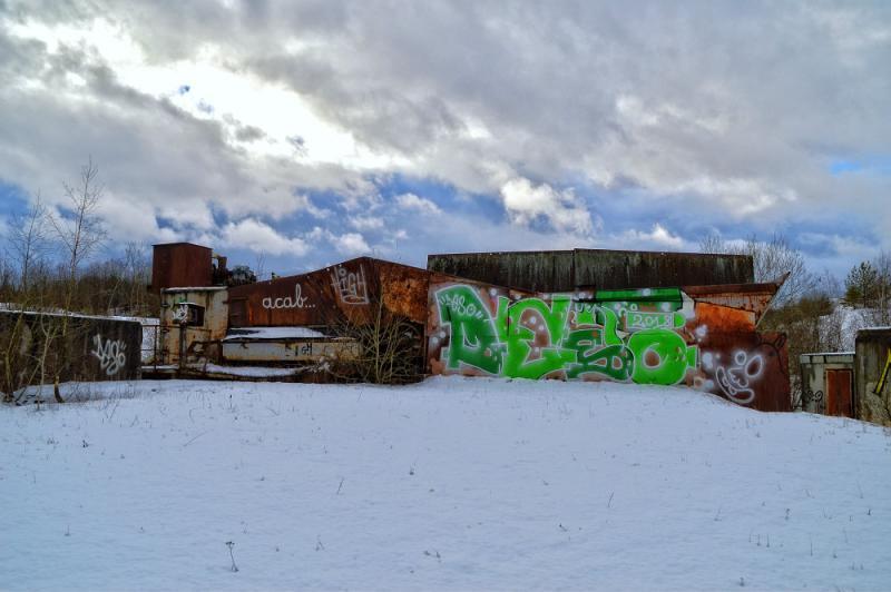Neumarkt Lost Place 18