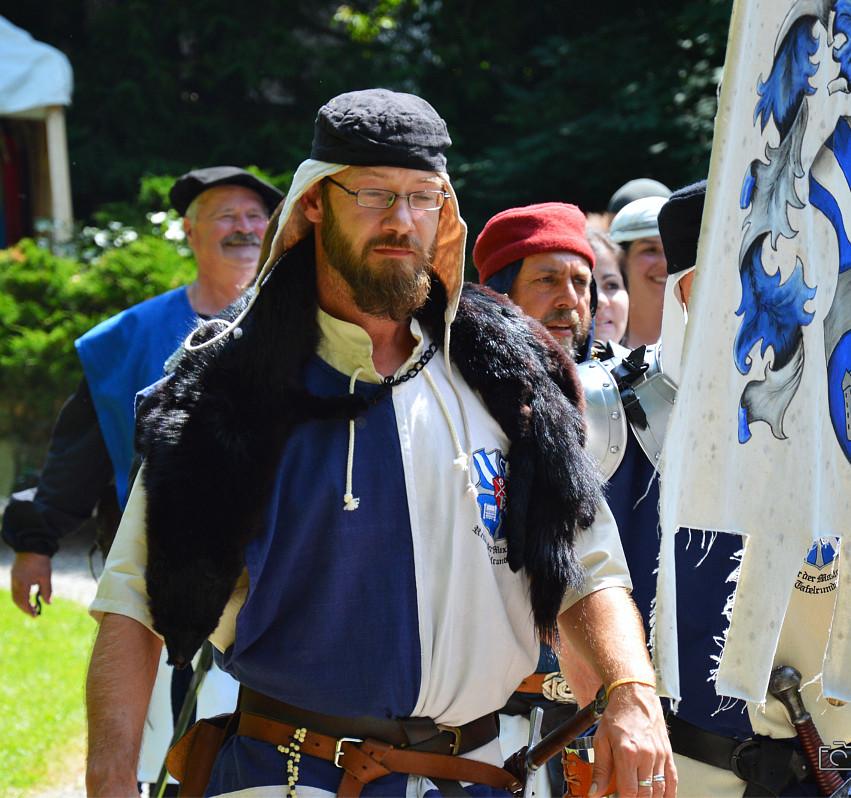 27 Mittelalterfest Sandizell