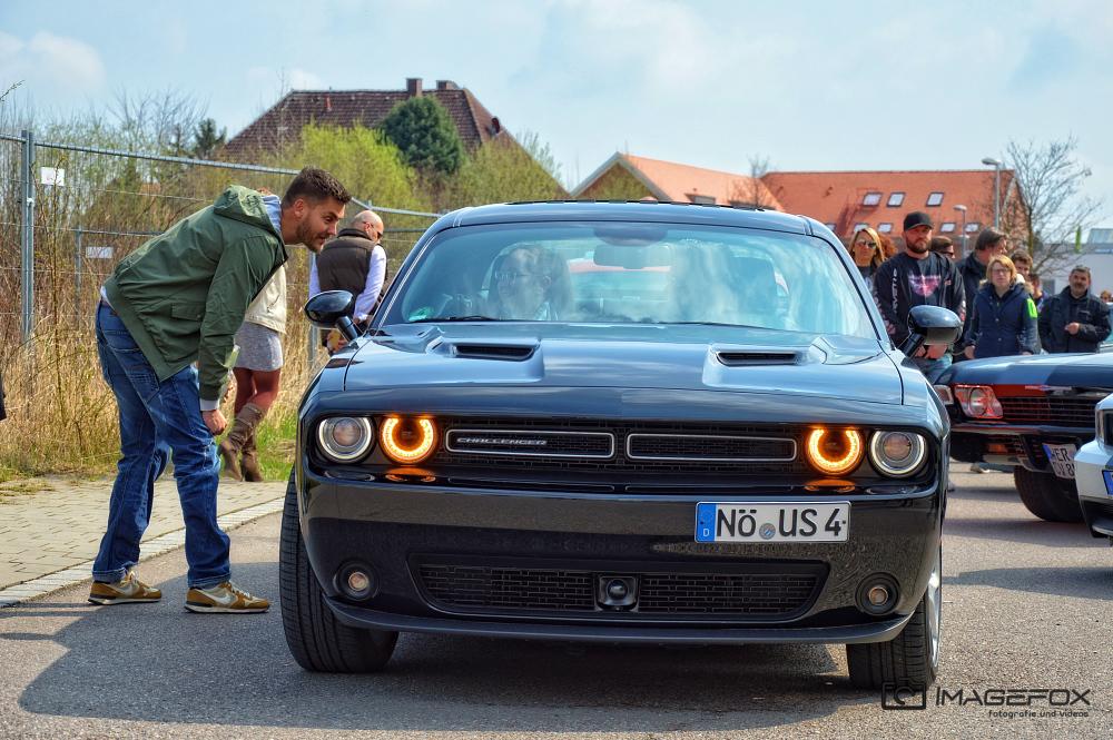 56  Us Car Treffen