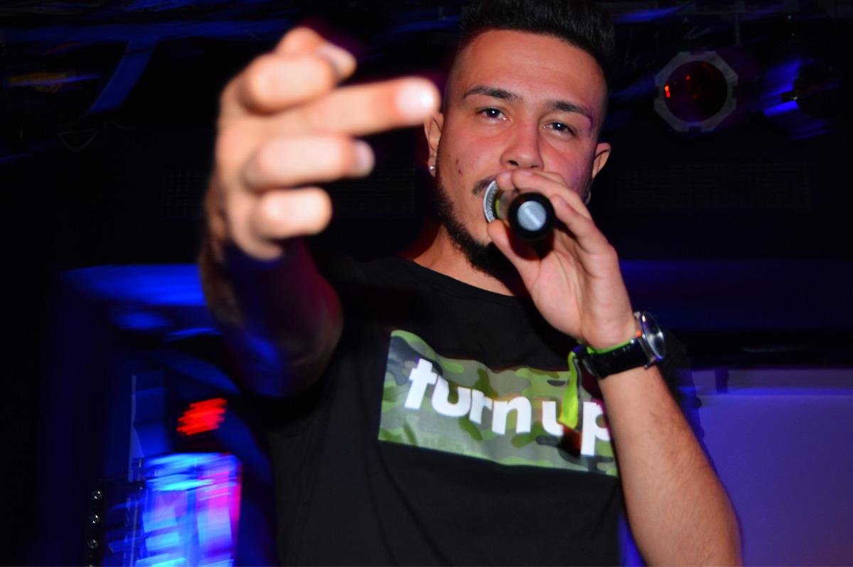 Blackout ft Kay One & Dj NTL 89