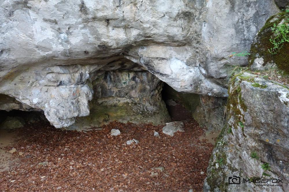 Pulverhöhle Breitenfurt
