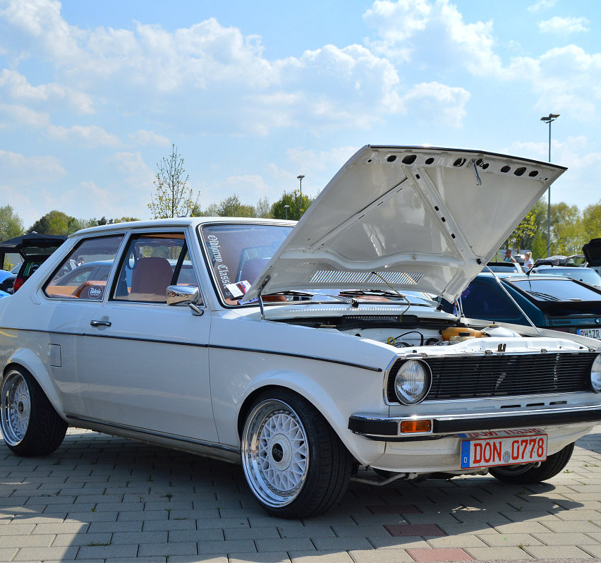 Bavarian Car Meeting Ingolstadt Saisonstart 2018 71