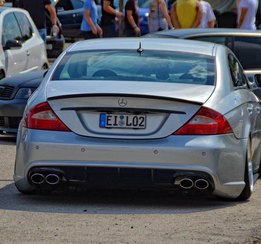 Bavarian Car Meeting Ingolstadt 1
